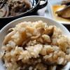 うなぎのタレが余ったときの簡単レシピ。炊き込みご飯と豚丼。