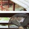 節電のための夏のエアコンの設定温度とグッズ。エアコン無しでの過ごし方。