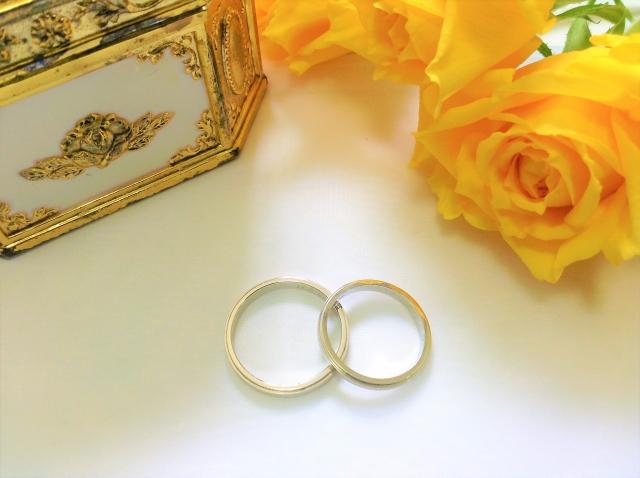 結婚記念日プレゼントオルゴール