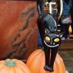 ハロウィンパーティーの仮装を簡単に大人の女性でも安く手作り
