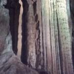 秋芳洞の入り口の違いと所要時間。秋芳洞を歩くときに注意すること。