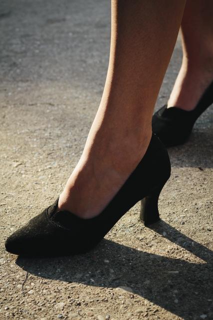 足の臭い対策