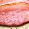 お歳暮のハムの使い道。たくさんいただいたハムをお弁当や冷凍保存で使い切る