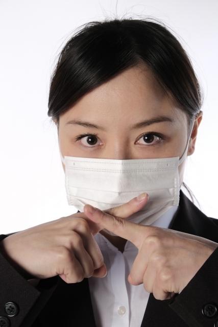 家族がインフルエンザになったら