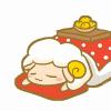こたつで寝ると風邪をひく理由は?疲れや水分不足にも注意。