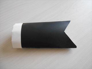 折り紙鯉のぼりの作り方14