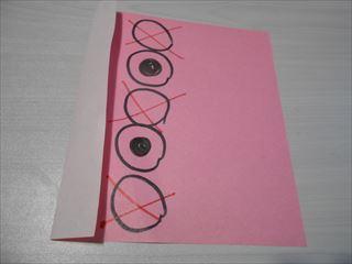 折り紙鯉のぼりの作り方3-2