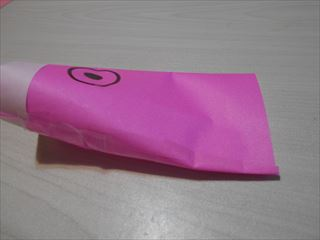 折り紙鯉のぼりの作り方5