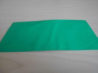 折り紙の兜の作り方13
